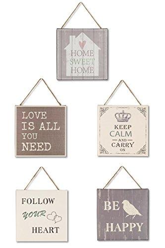 Home Schriftzug Home