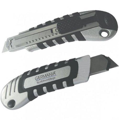 Cuttermesser 18mm Messer grau/schwarz