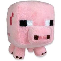 Jazwares - Juguete para bebés Minecraft (Minecraft 16526)