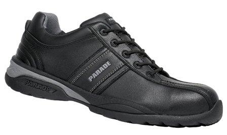 GUISTA Chaussure de Sécurité S3 Homme Noir