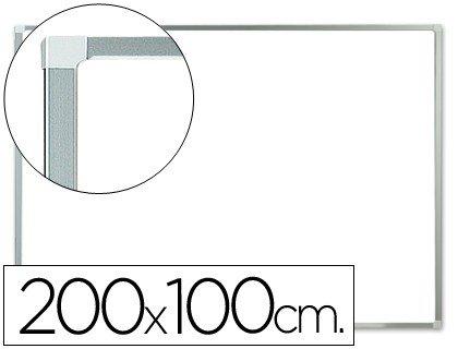 pizarra-blanca-lacada-magnetica-q-connect-200x100-cm