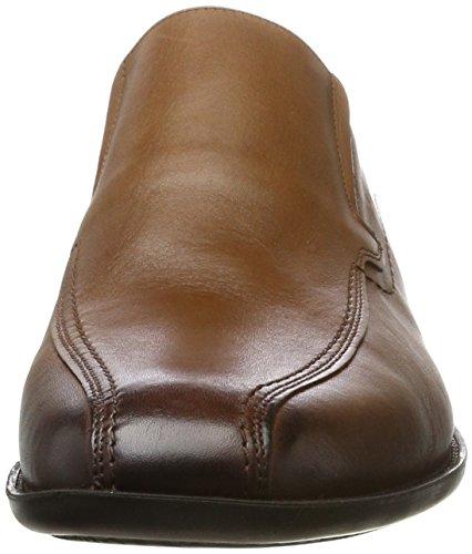 Tamboga Mens 3502 Derbys Brown (marrone)