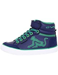 Boston vitaminix Boy Girl 150 Navy Blue/Green Drunknmunky, turquesa, 25