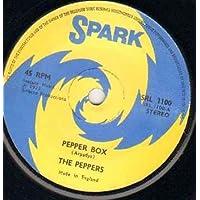 PEPPERS - PEPPER BOX - 7