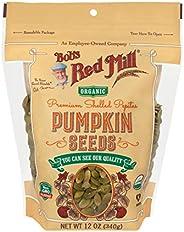Bob's Red Mill Pumpkin Seeds, 34