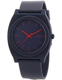 Nixon Unisex-Armbanduhr Analog Plastik A119692-00
