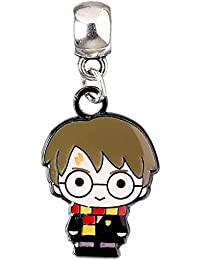 Harry Potter Cutie Collection Charm Harry Potter (silver plated) Carat Shop