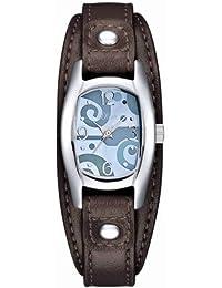 s.Oliver Damen-Armbanduhr Analog Quarz SO-1579-LQ