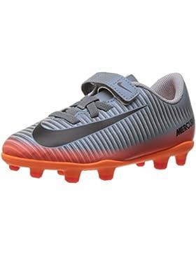 Nike Jr Mercurial Vortex Iii (V) Cr7 Fg, Zapatillas de Fútbol Unisex Niños