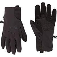 The North Face M Apex Etip Glove Guantes, Hombre, TNF Black, L