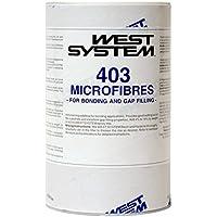 WEST SYSTEM 403 MICROFIBRAS ALGODÓN 150G