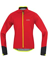 GORE BIKE WEAR Herren Rennrad-Jacke, Super Leicht, GORE-TEX Active, POWER GT AS Jacket