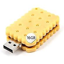 USB Stick Biscuit Keks 16 GB Speicher