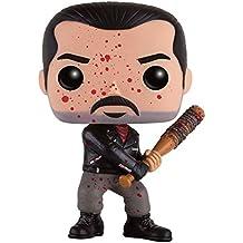 Figura de vinilo Pop! Television The Walking Dead - Negan [Ensangrentado] (0cm x 9cm)
