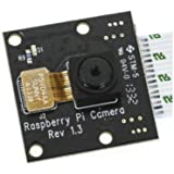 Raspberry Pi Camera Module without IR Filter: useable at day & night (with IR lighting)