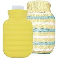 Myzixuan Wasserbeutel Umwelt-Schutz explosionsgeschützte Tragbare warmen Wasserbeutel warme Hand Bao Winter Geschenke... preisvergleich bei billige-tabletten.eu