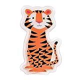 Dotcomgiftshop Wärme- und Kältepack Teddy the Tiger