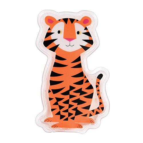Dotcomgiftshop Wärme- und Kältepack Teddy the Tiger - Hot Packs-kühlakkus
