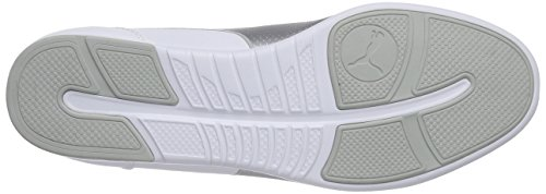Puma Modern Soleil Sl, Baskets Basses Femme Blanc (White)