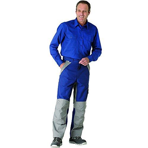 Planam Pantalon plaline - marine/zink