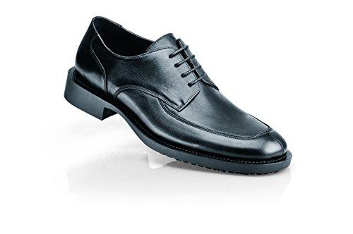 Shoes For Crews Aristocrat - CE Cert Schwarz