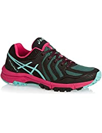 ASICS Gel-Fuji Attack 5 Women's Zapatillas Para Correr - SS16