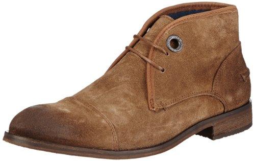 Kickers DARKO 320571-60 Herren Desert Boots Braun (MARRON CLAIR 91)