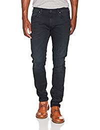 Lee Herren Tapered Fit Jeans Luke