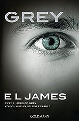 Grey - Fifty Shades of Grey von Christian selbst erzählt hier kaufen