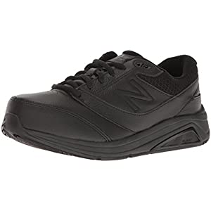 New Balance Women Ww928V3 Multisport Indoor Shoes, Black (Black/Black), 7 UK (40.5 EU)