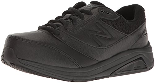 New Balance Damen Ww928v3 Hallenschuhe, Schwarz (Black/Black), 38 EU New Balance Walking-schuhe Damen