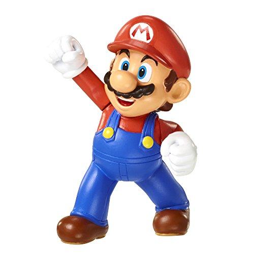 Nintendo Mini Figur (6cm) W3 - ()