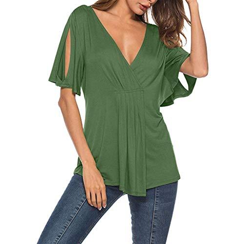 BOLANQ Damen T-Shirt Soft ()
