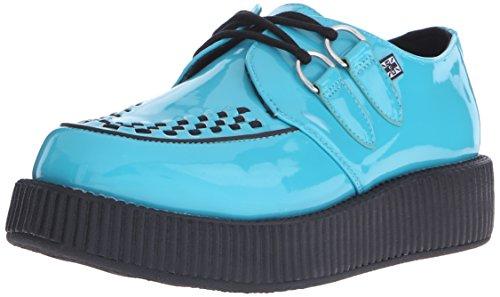 TUK Shoes - Sandali donna, Blue, 41