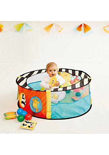 Used, Early Learning Centre - Sensory Ball Pit for sale  Delivered anywhere in Ireland