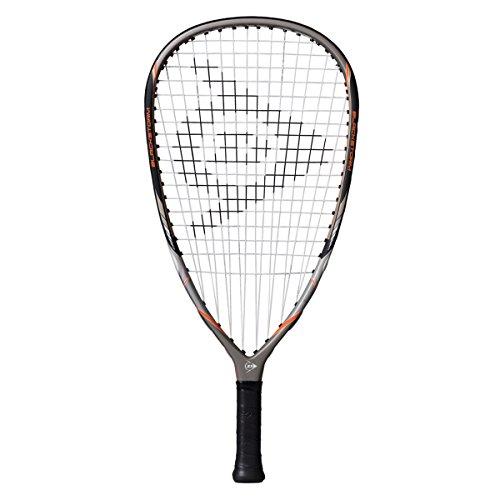 3 Dunlop Balles RRP £ 295 2 x Dunlop Nanomax Ti Racketball Raquettes