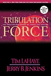 (Tribulation Force: The Continuing Drama of Those Left Behind) By LaHaye, Tim (Author) Hardcover on 27-Sep-1996