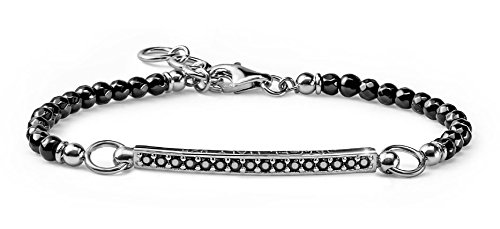 Armband Maria Cristina Sterling Cue G1577 Silber (Cue Sterling Silber)