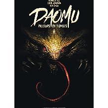 Daomu - Pilleurs de tombes Vol. 8 (French Edition)
