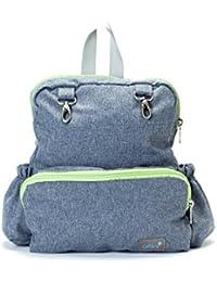 Gitta Mini Total Kids School Bag Child Infant Preschool Backpack - B01E700FUS