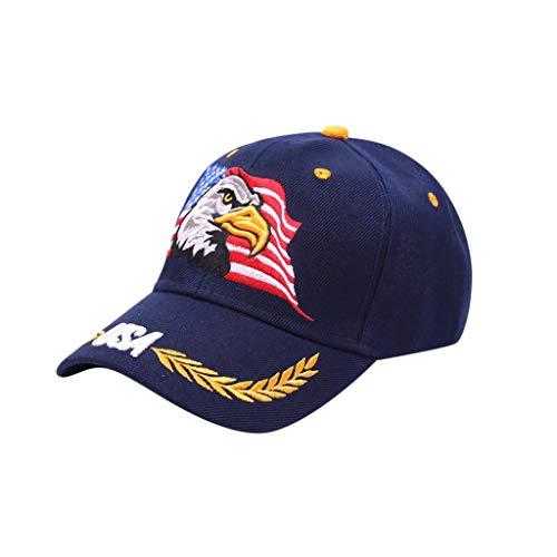 Unisex Baseball Cap Mode Sommer Kappe Mesh Hüte Hip Hop caps Chic Besticken Kappe Sommer Sport Mütze Schirmmütze - Usa-mesh-hut
