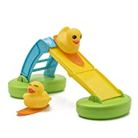 Vital Baby Float and Slide Bath Toy