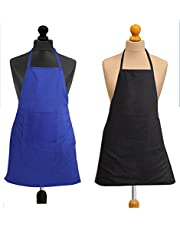 Yellow Weaves™ Waterproof Set of 2 Apron - 20 X 30 Inches