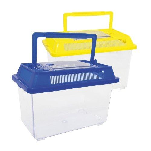 Insekten-Box, 2er Set, Eduplay – Insekten beobachten Insektekbetrachter