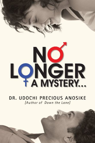 No Longer A Mystery... Cover Image