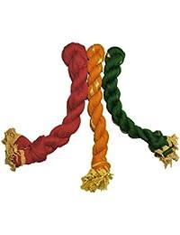 Dupatta (Weavers Villa Set Of 3 Multicolor Chiffon Dupattas (70 Different Colour Set Combinations Available)) - B06XCMXV8C