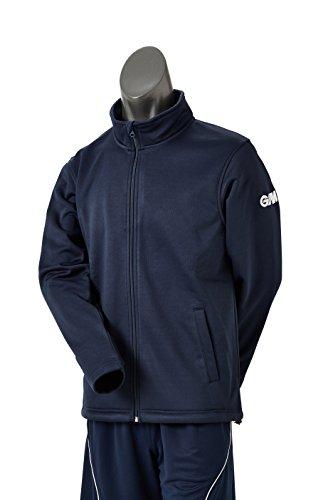 GM Damen Training Freizeit Jacke tragen navy