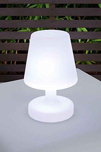 My-Furniture - Table Lumineuse, mobilier d'extérieur illuminé par LED - EXO
