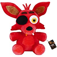 Five Nights at FreddyS - Peluche del Zorro Foxy, 40 cm