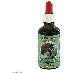 Fortan 93608 Zahnpflegemittel, Flüssigkeit, 50 ml